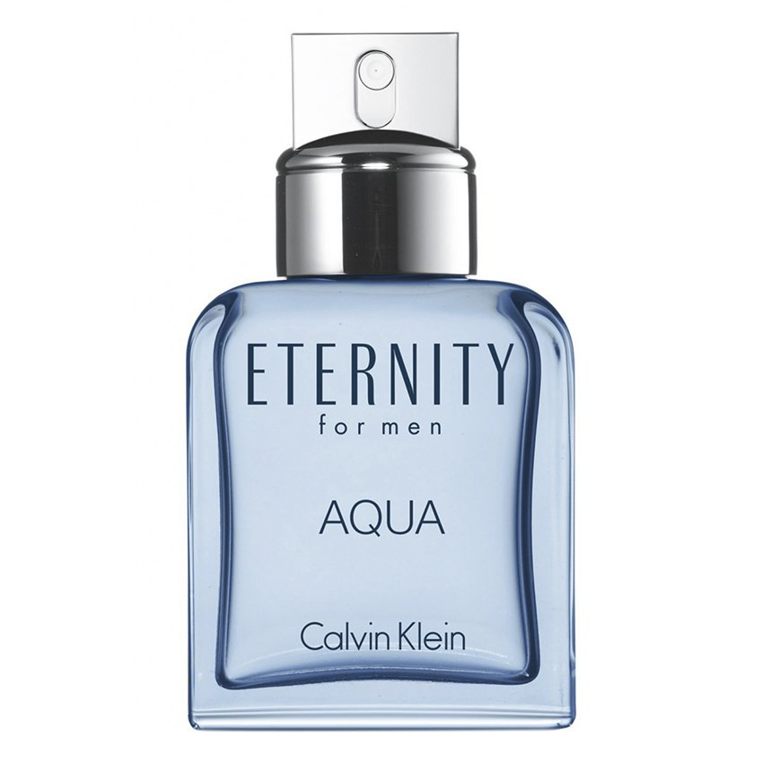 Calvin Klein Eternity Aqua Eau de Toilette for Men100ml