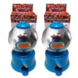 Candy Machine Bundle of 2 (Blue)