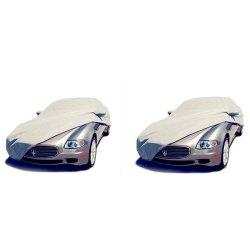 Car Cover for Sedan (Set of 2)