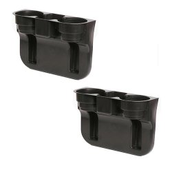 Car Valet Cup Holder Set of 2