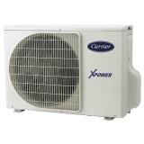Carrier CVUR010 1.0HP Inverter Split Type Air Conditioner (White) - thumbnail 1
