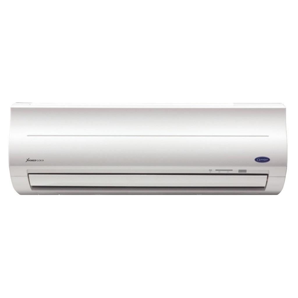 Carrier CVUR010 1.0HP Inverter Split Type Air Conditioner (White) - thumbnail