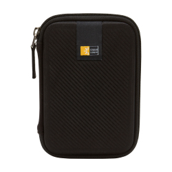 Case Logic EHDC-101A  Portable Hard Drive Case (Black)
