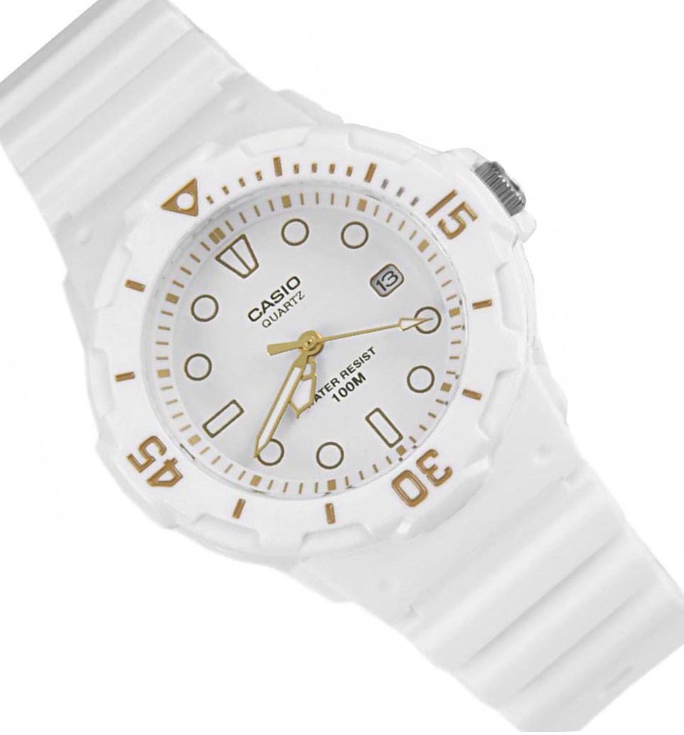 Casio Sports Women's Watch LRW-200H-7E2VDF (White) product preview, discount at cheapest price