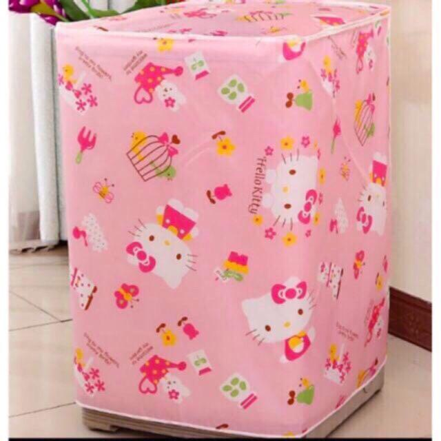Washing Machine Cover By Rice.shop.