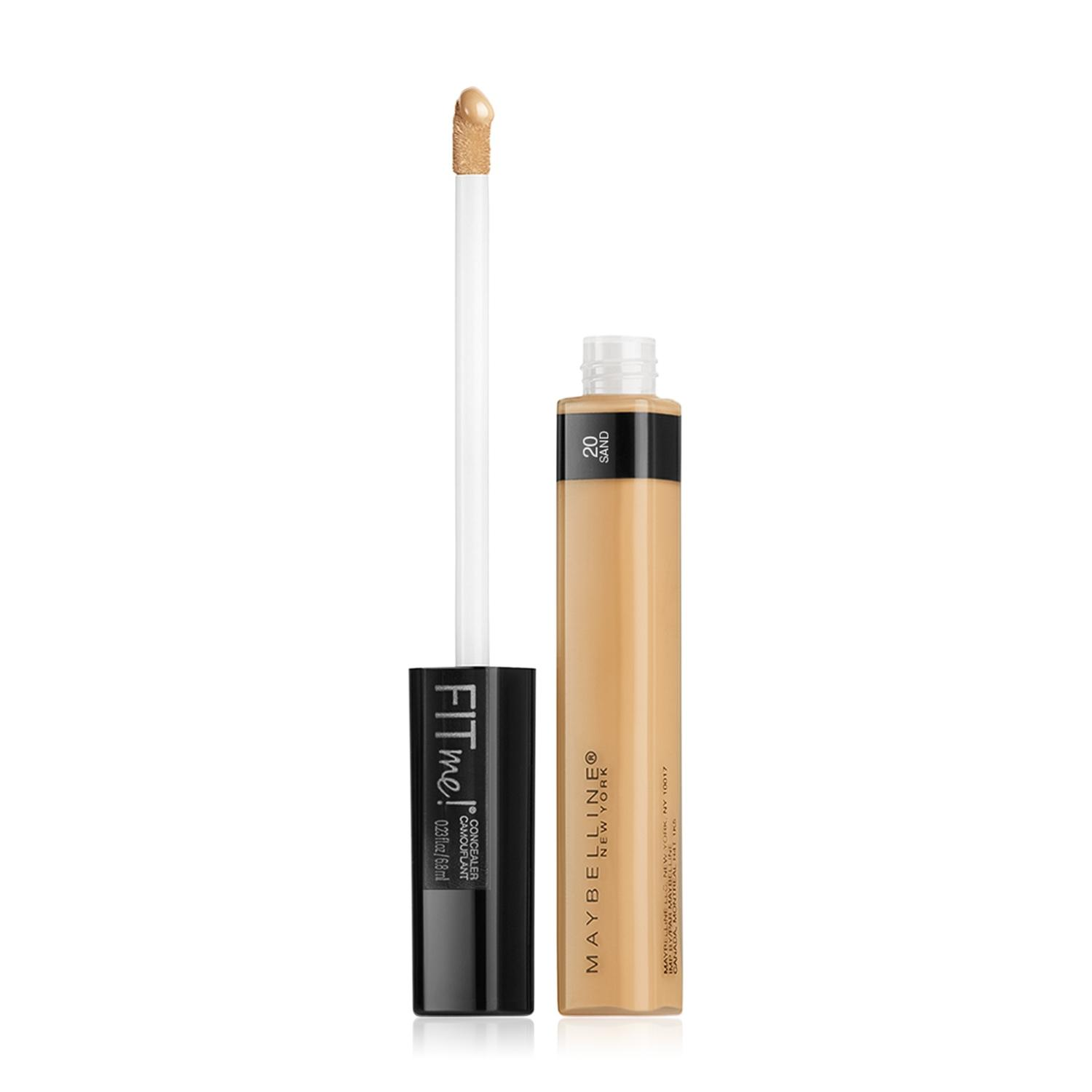 Maybelline Fit Me Flawless Natural Concealer - 20 Sand Philippines