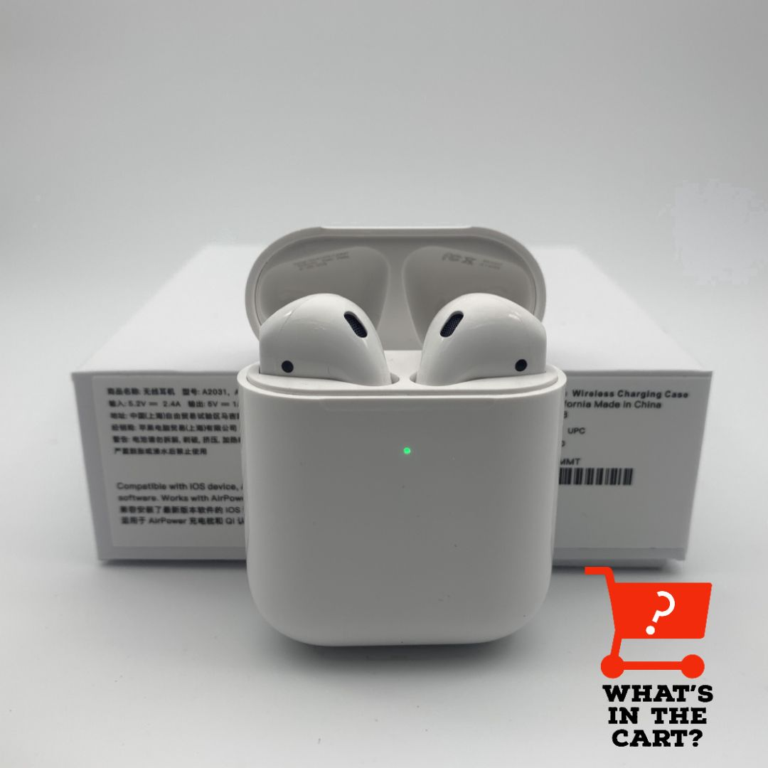 Airpods 2 Buy Sell Online In Ear Headphones With Cheap Price