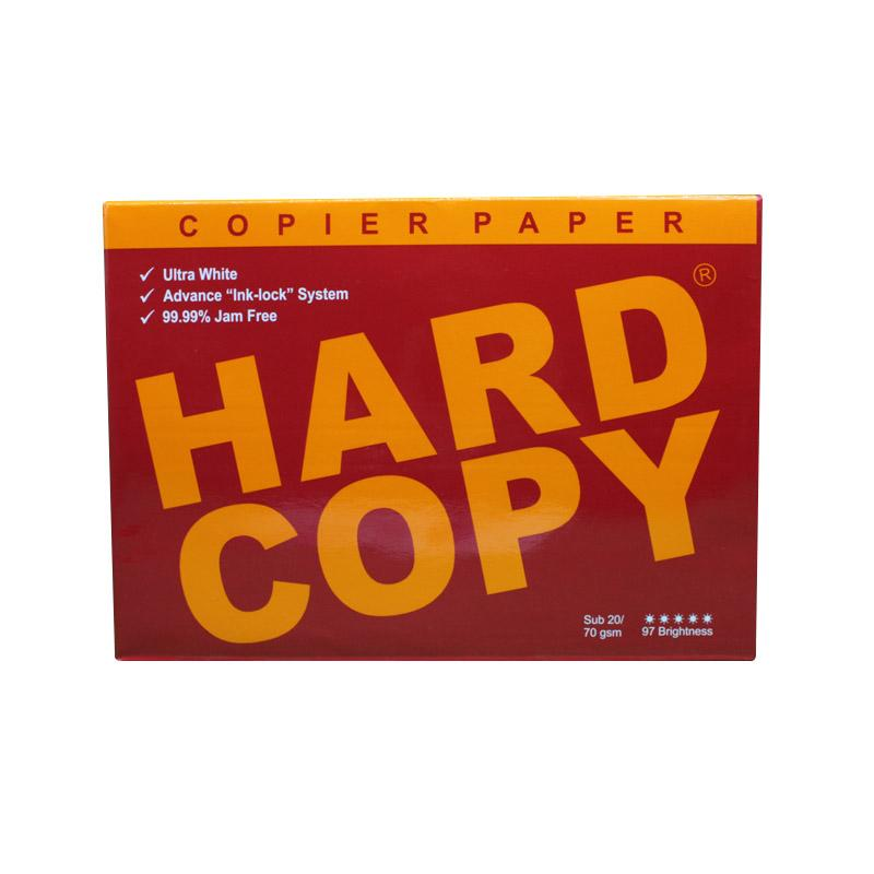 Hard Copy Bond Paper - 1 Ream Long By Dcmprint.