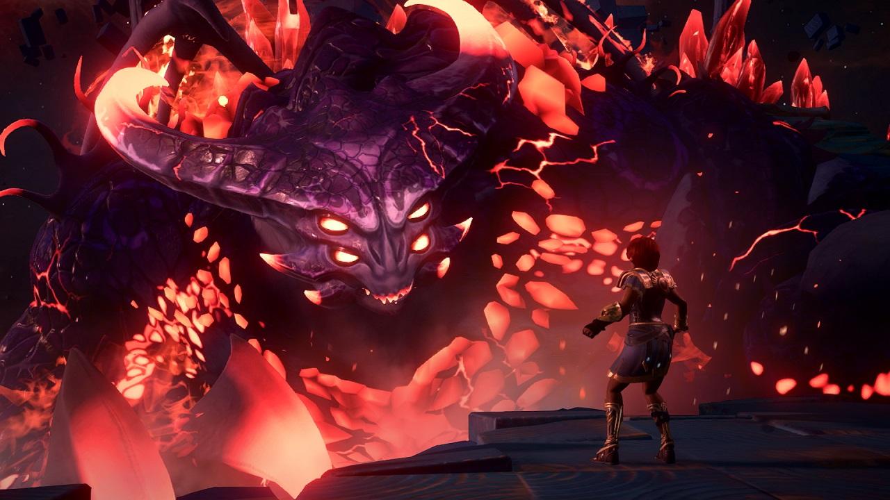 PS5 Immortals Fenyx Rising ShadowMaster Ed (R3) | Lazada PH