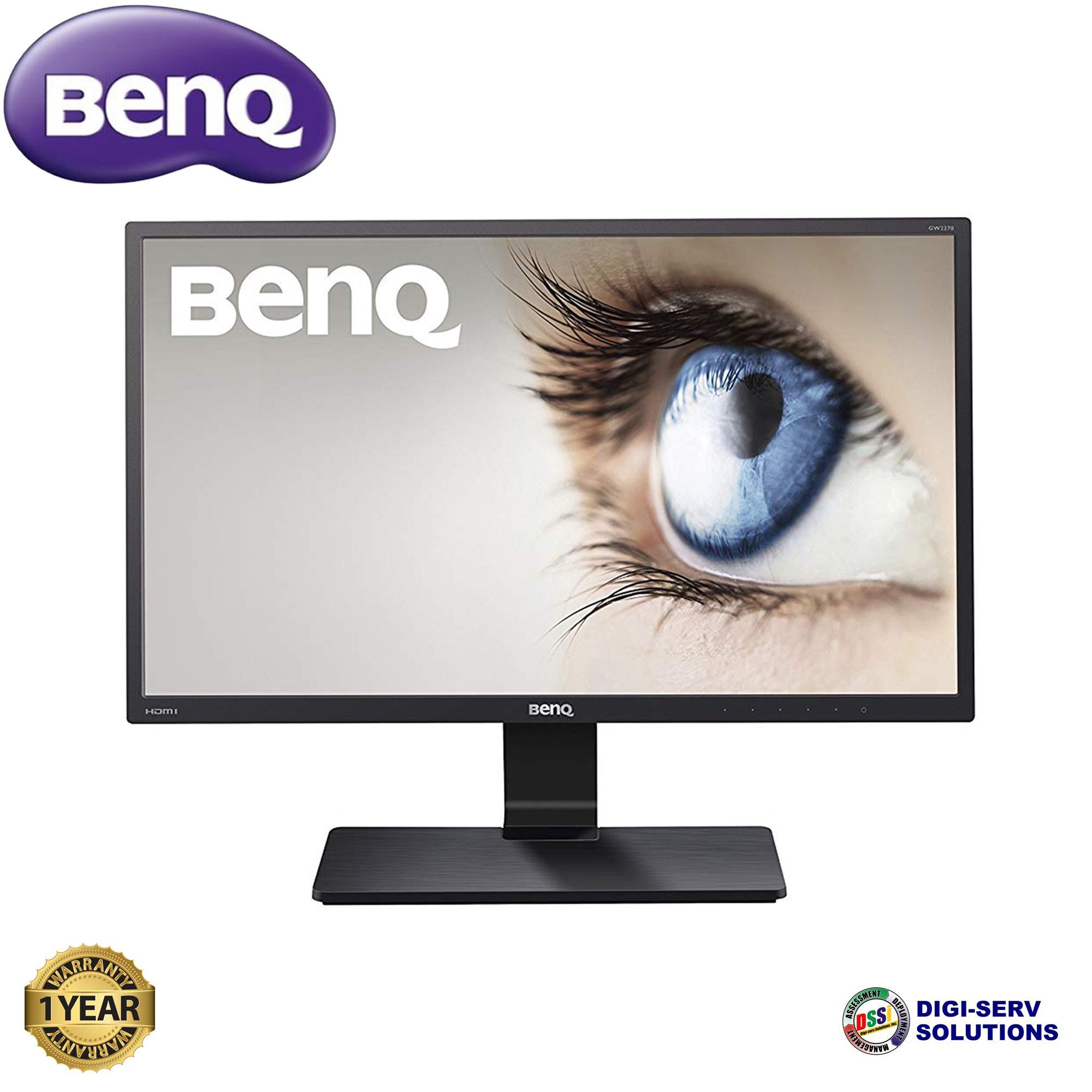 BenQ GW2270H 21 5
