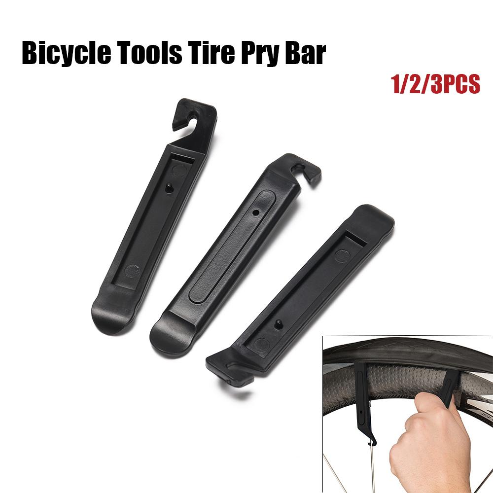 Plastic Tire Pry Bars Bicycle Repairing Bar Opener Breaker Bike Repair Tool