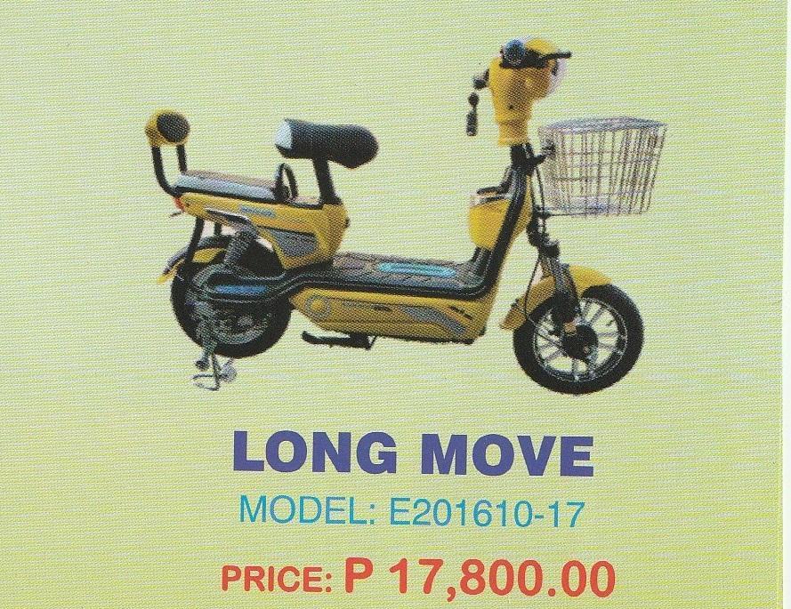 Ebike By Leyasu Trading Dasma.