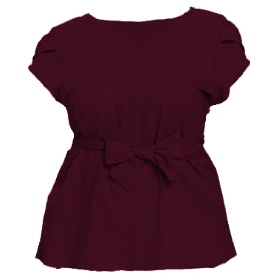 6d3b82d9a6433 Plus Size Tops for sale - Plus Size Shirt for Women online brands ...