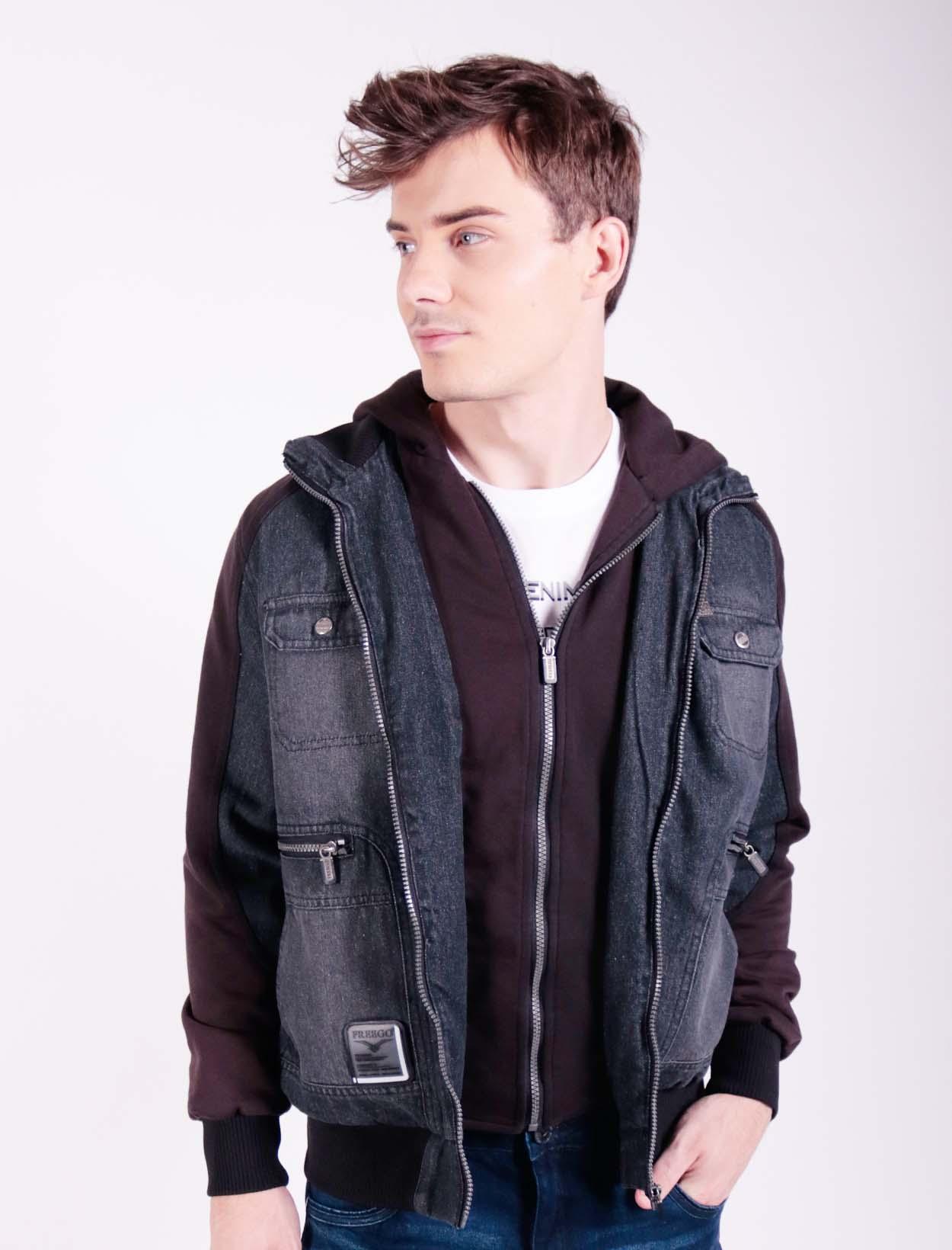c9721fcb8 Denim Jackets for Men for sale - Mens Denim Jackets online brands ...