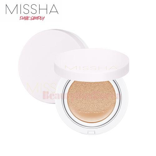 MISSHA MAGIC CUSHION COVER LASTING 15g SPF50+/PA+++ [#21 ...