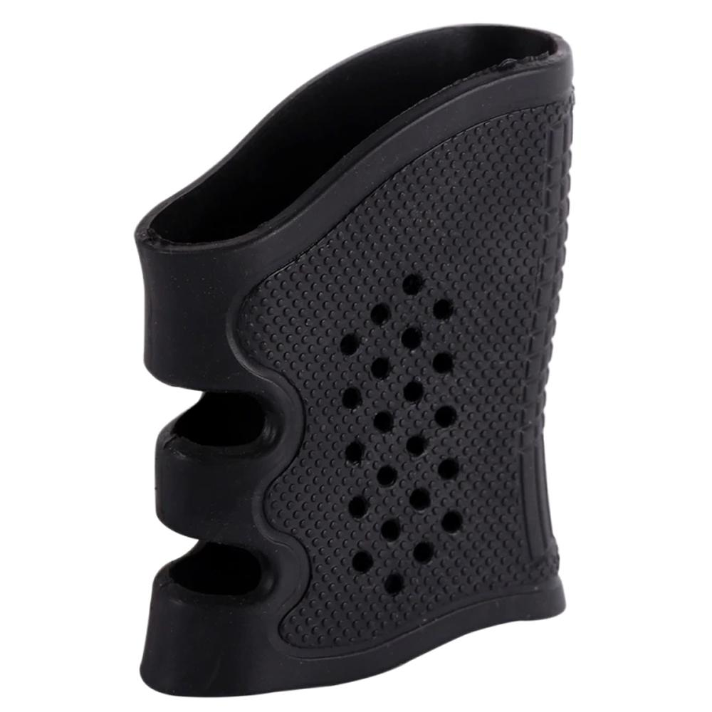 Tactical Antiskid Rubber Grip Anti Slip Hunting for G17 G19 G20 G21 G22 G23