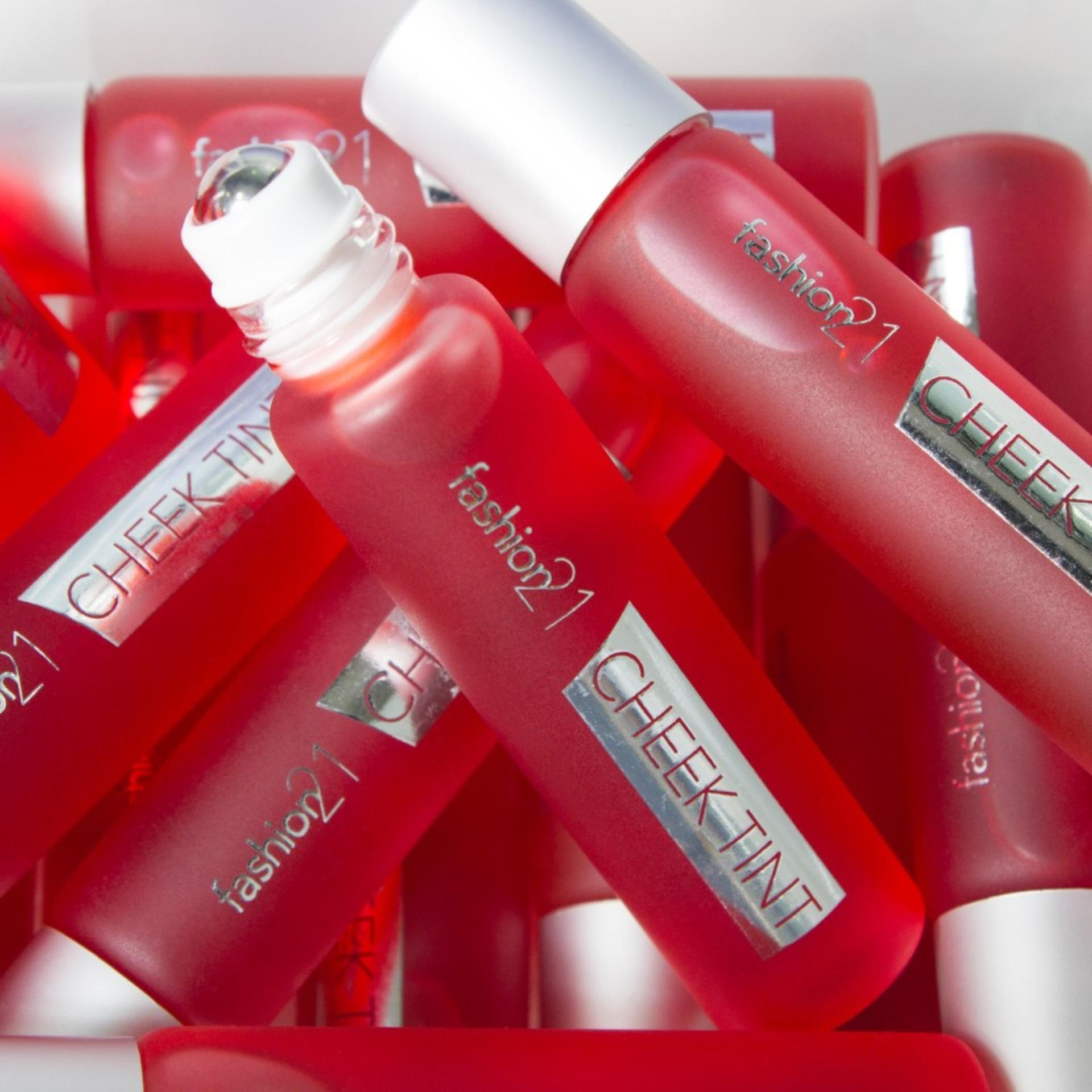 Fashion21 Lip & Cheek Tint By Fashion21_ph.