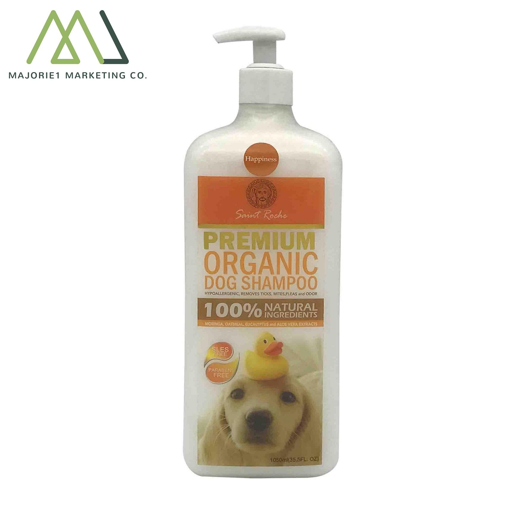 St  Roche Philippines: St  Roche price list - Organic Dog Shampoo