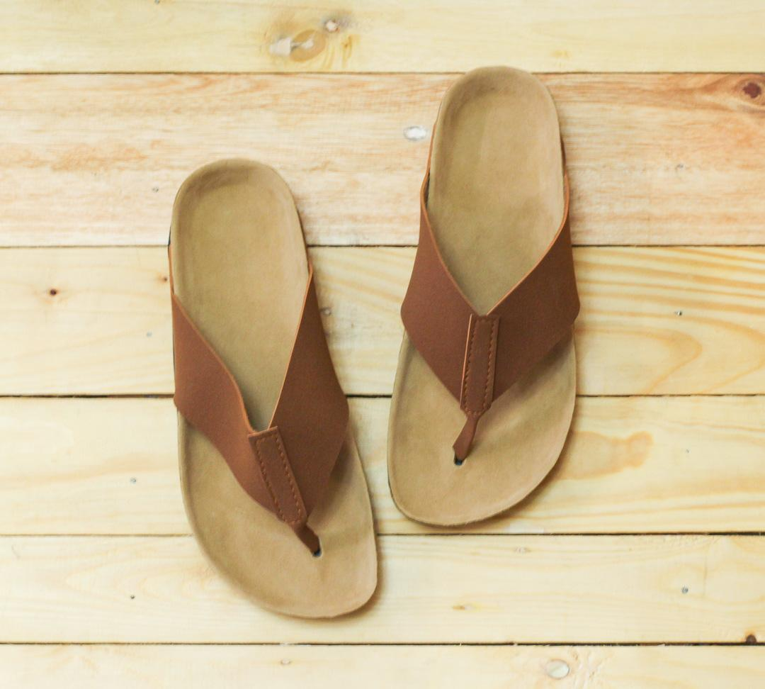 Liliw Laguna Flip Flops For Mens By Estoche Enterprise.