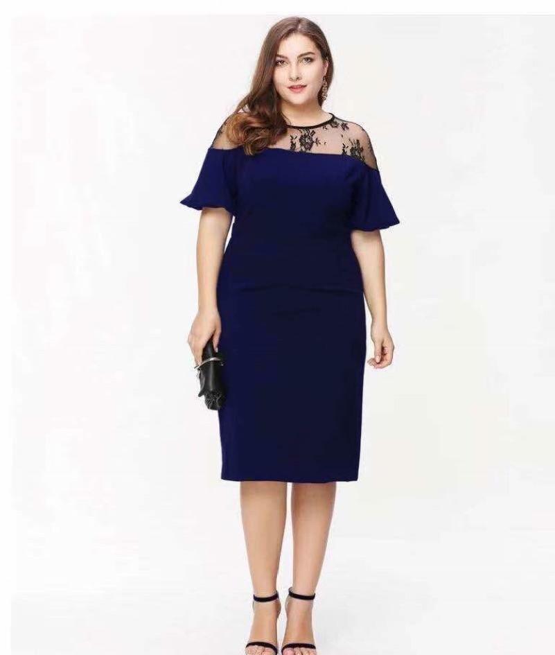 d8b68fde84 Plus Size Dresses for sale - Plus Size Maxi Dress online brands ...