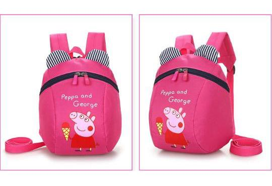 f943bc6570 Philippines. Abby Shi 135 New Design backpack for 1-5 years child Nylon  Backpack