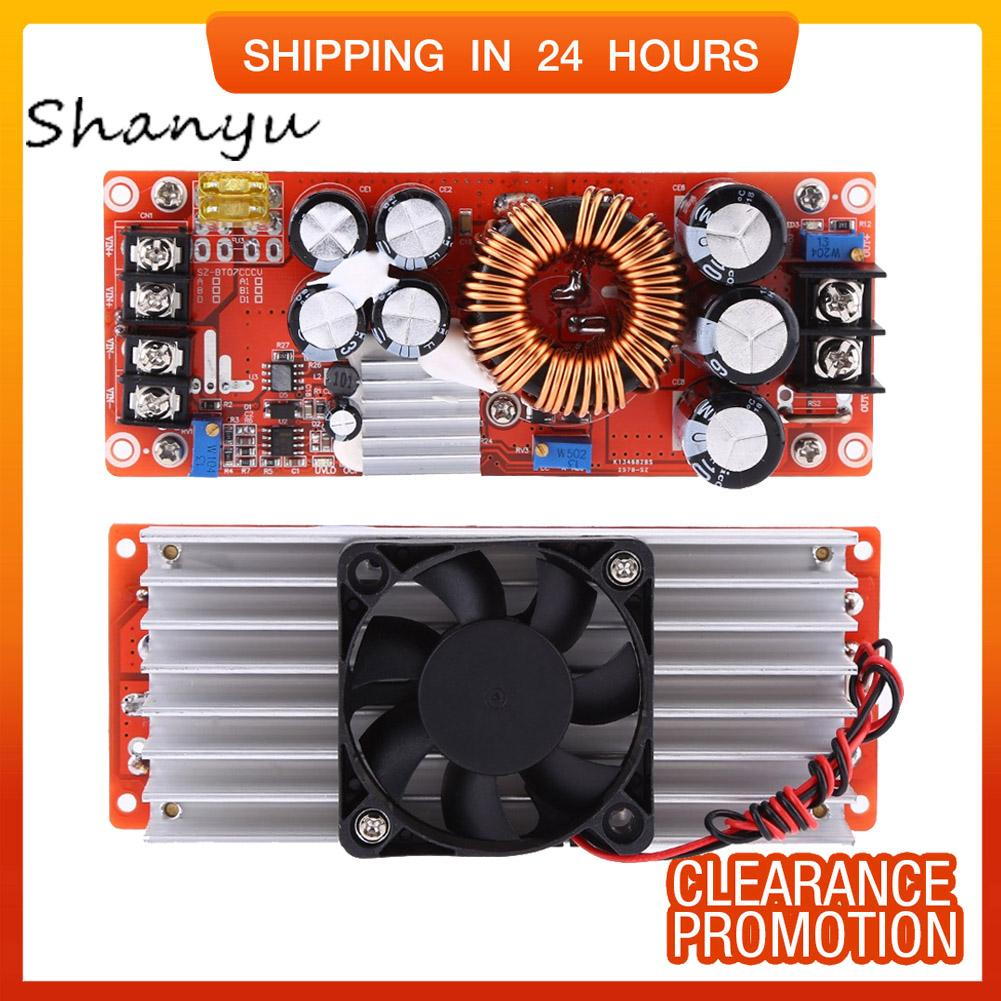 Oem Philippines Pc Power Supply For Sale Prices Reviews Rc Airplane Module Mini 360 Dc Buck Converter 2a Step Down 4 Shanyu 1500w 30a Boost Up In 10