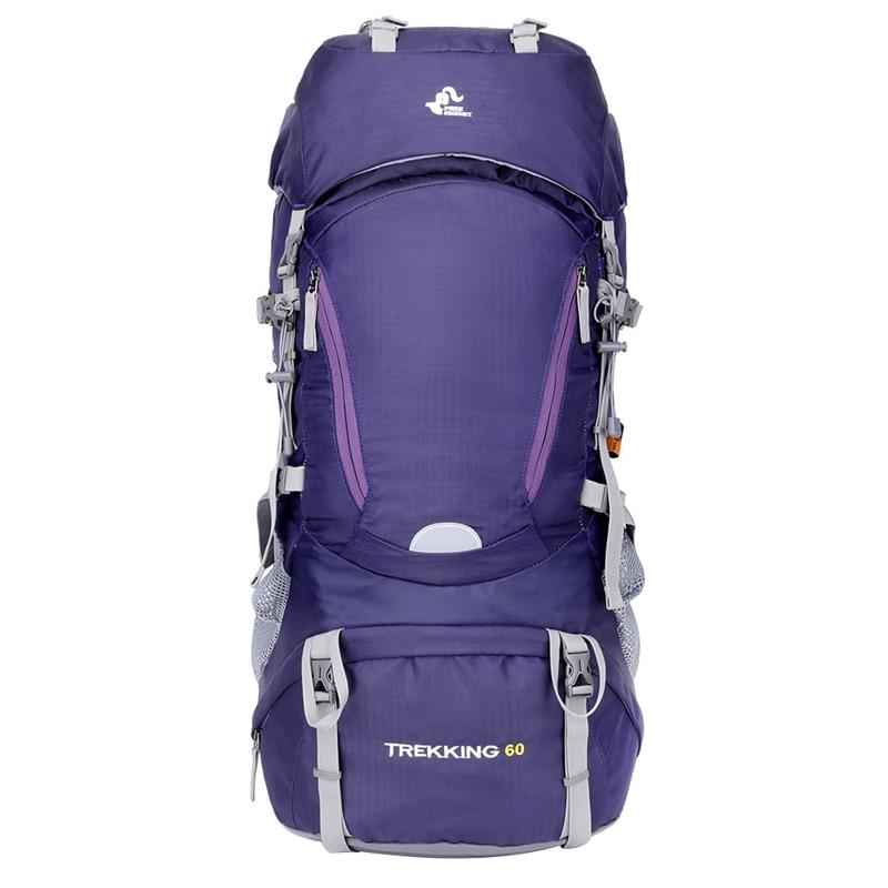 Free Knight Sports Backpack Hiking Trekking Bag Camping Travel Rucksack new