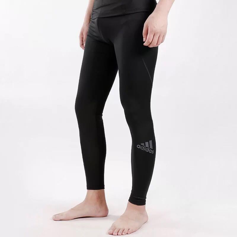 b8f5a852f93c3 A-905# Compression Pants Gym Fitness Sports Running Leggings Quick-drying  Fit Training