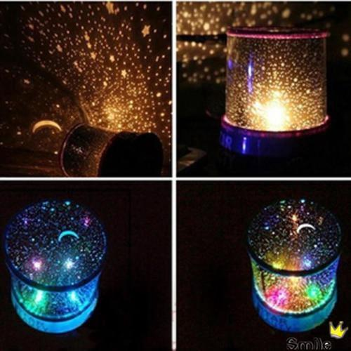 ✅smile Night Sky Projector Lamp Kids Gift Star Master Light By ✅smile Shop.