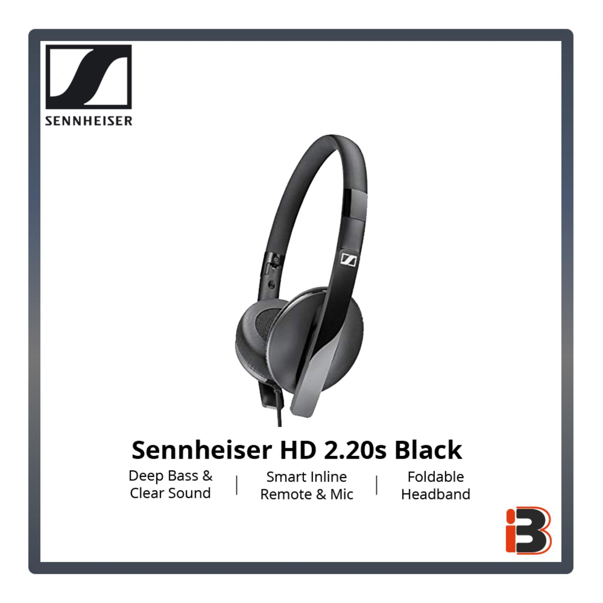 7de87313ab6 Sennheiser Headphones Philippines - Sennheiser Audio Headphones for ...