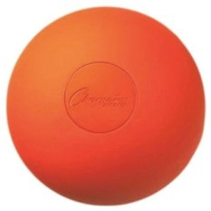 Champion Sports Lacrosse Ball (orange) By Sportshub.