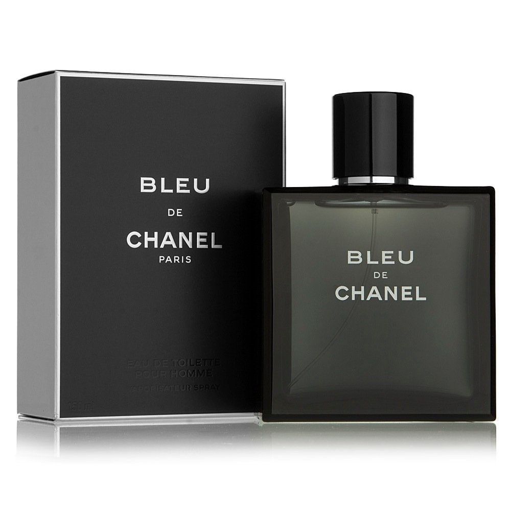 Chanel Bleu De Chanel Paris Eau de Toilette Spray for Men 100ml product preview, discount at cheapest price