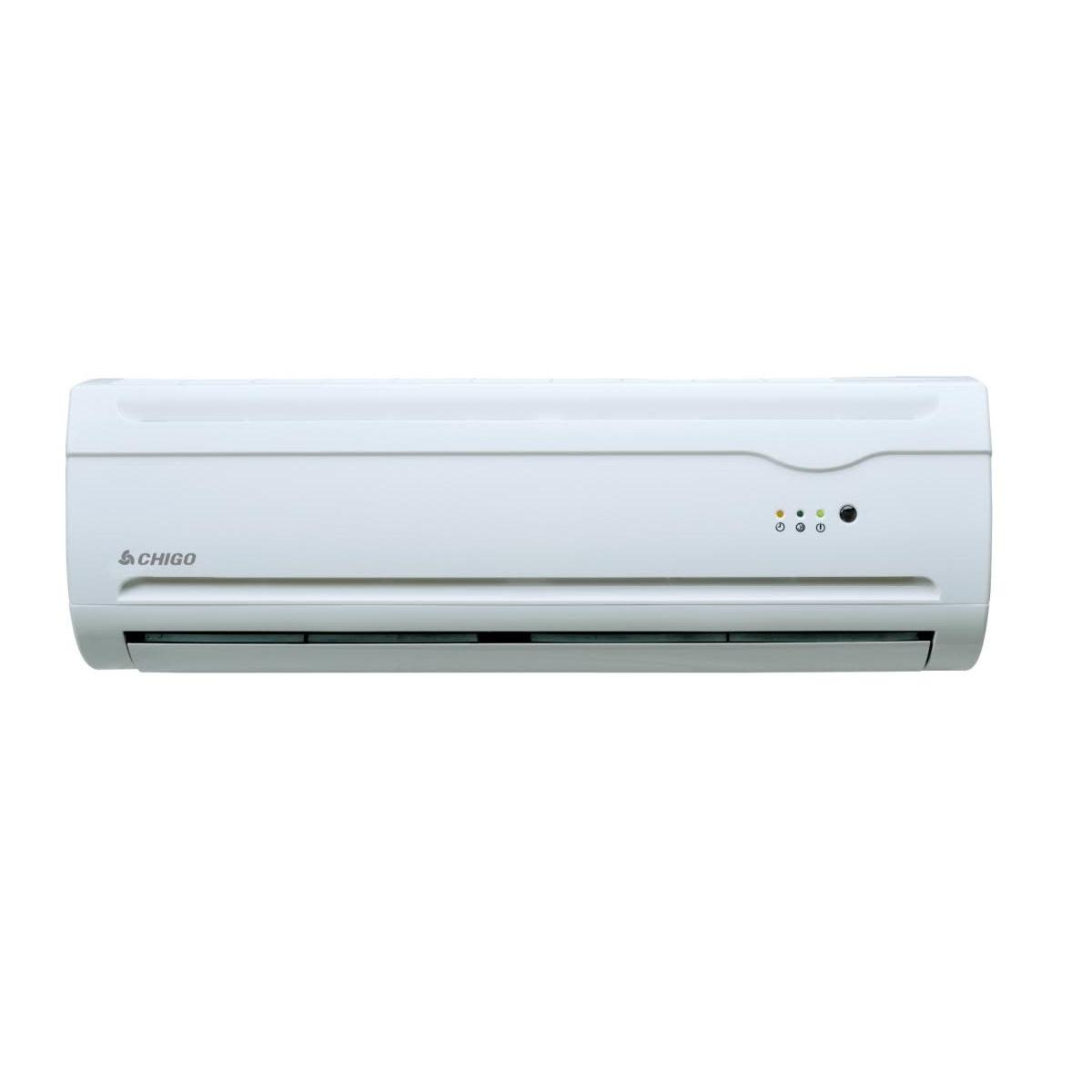 Chigo CS-25C2 1.0HP Split Type Air Conditioner White - thumbnail