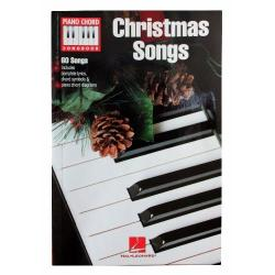 Christmas Songs: Piano Chord Songbook