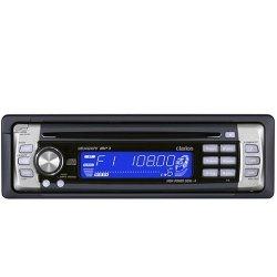 Clarion DB346MPV   Car Vcd Stereo (Black)