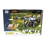 Combat Mission-Gun 55cm No:8625 (Black) - thumbnail 1
