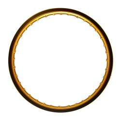 Comstar STD 1.60 x 14 Motorcycle Alloy Rim (Gold)