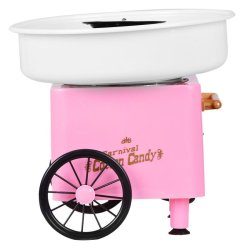 Cotton Candy Maker (Pink)