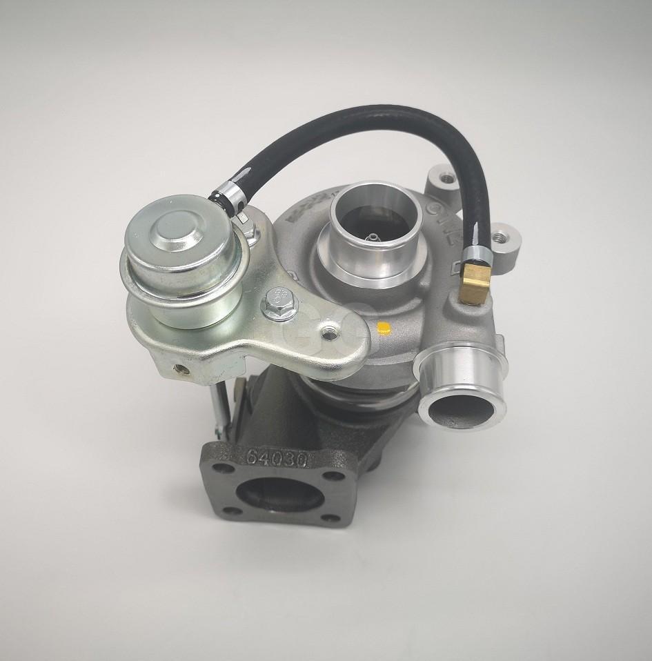 Toyota 2C Tamaraw FX Turbo Charger Turbocharger