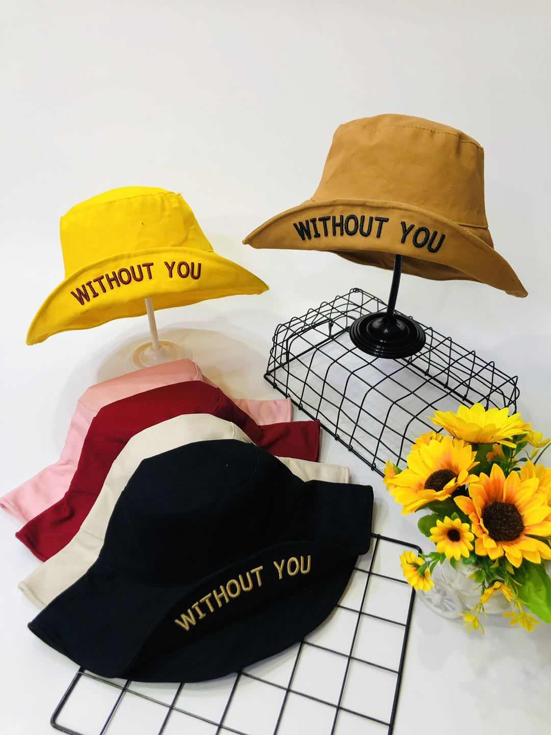 Fashion Korean Bucket Hat Buy Sell Online Hats Caps With Cheap Price Lazada Ph