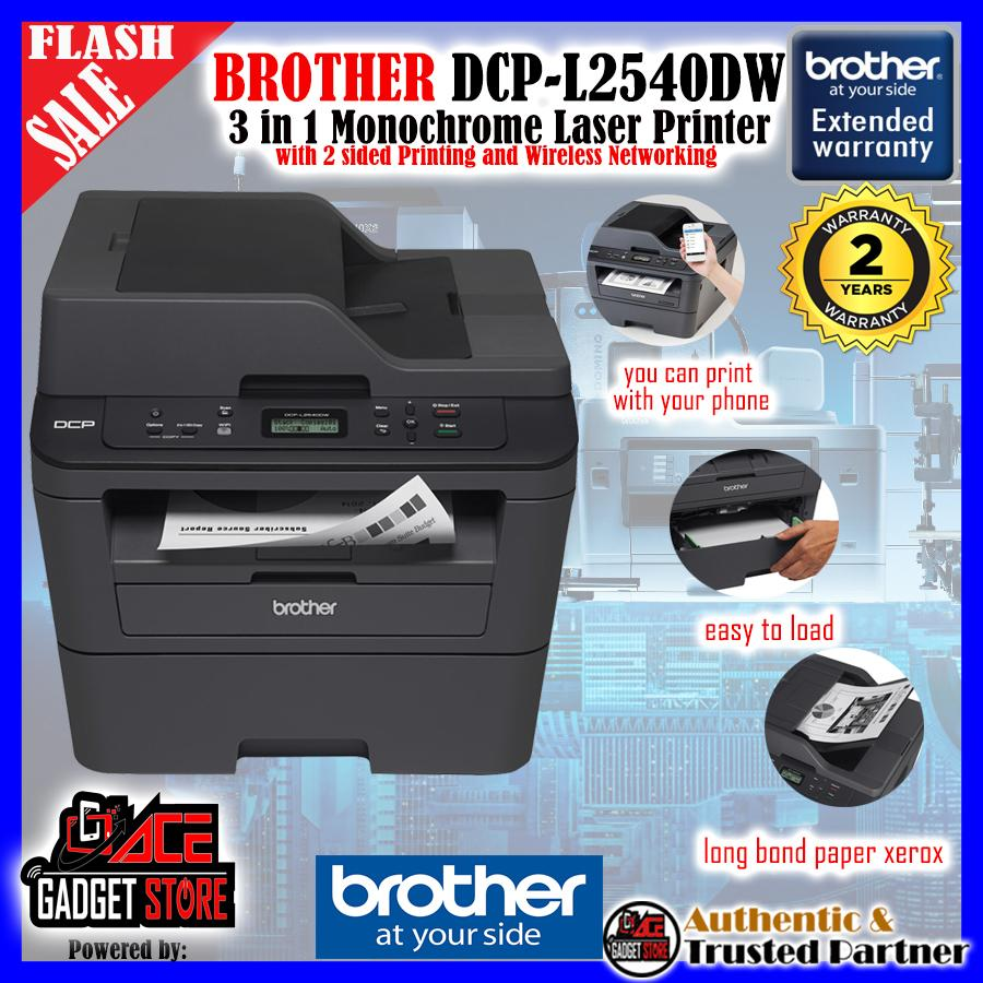 Brother Printer Philippines Brother Multifunction Printer For Sale