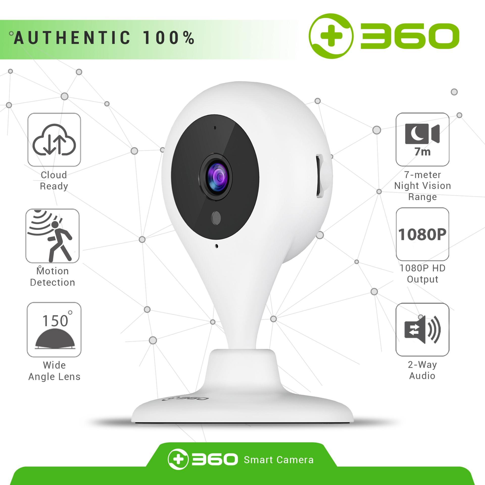 product details of qihoo 360 d606 home security camera ip camera 1080p full  hd mini ip ccd motion detection - 2 way audio wireless wifi infrared  security