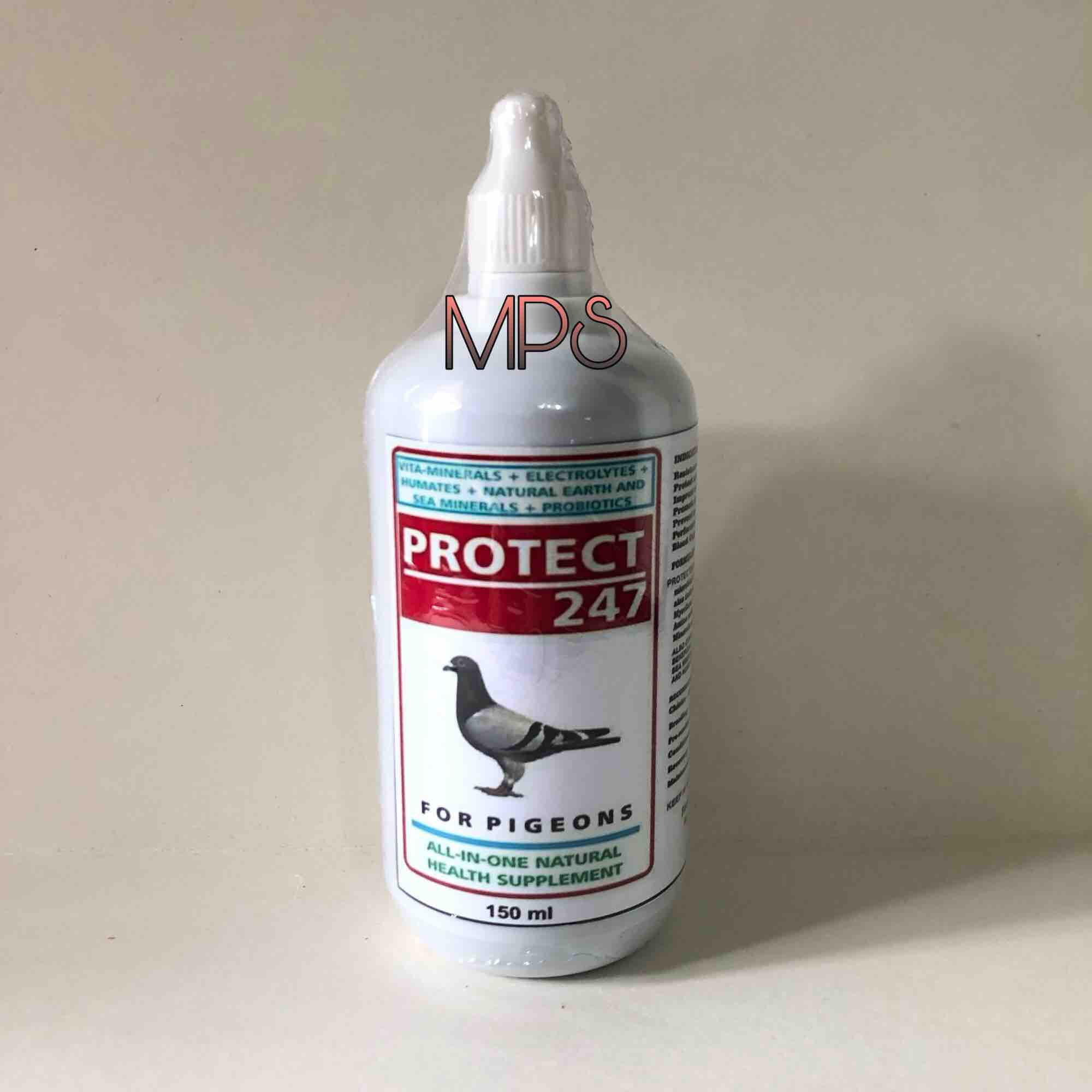 Protect 247 (150ml) for pigeons