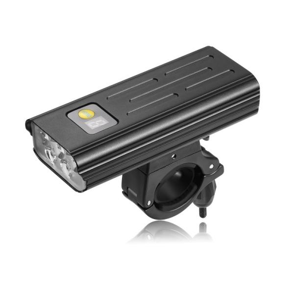 Mua Front Light Bicycle Lighting USB Rechargeable Waterproof Flashlight for Bike Light Led Cycling MTB Road Headlight