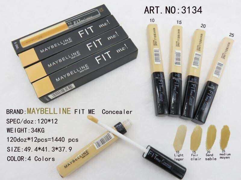 Fit Me Concealer Philippines