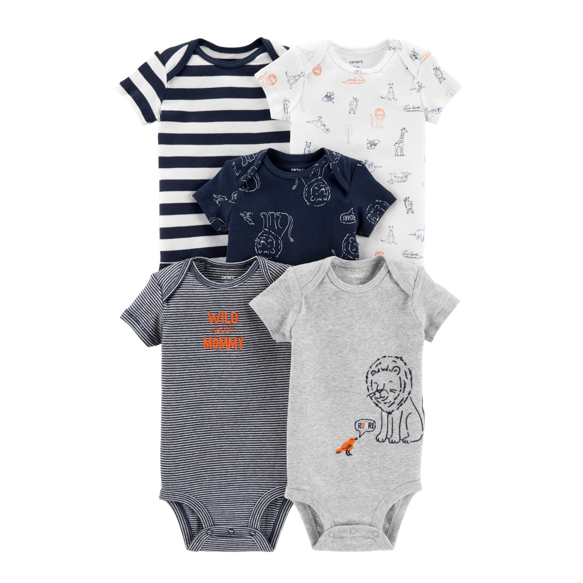 5a539b8a Carter's Philippines - Carter's Body Suits for Boys for sale ...