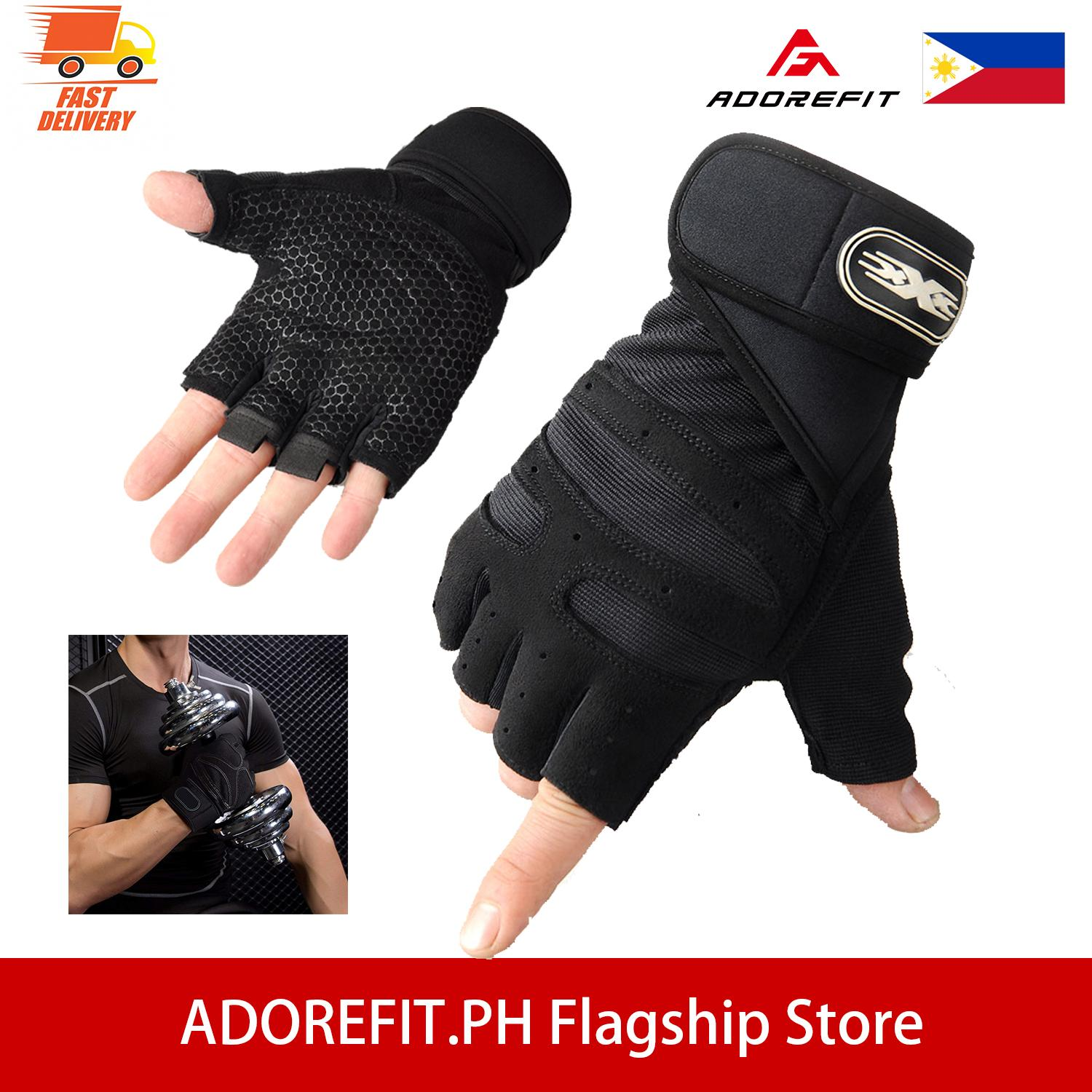 39a2b9e5d793 Fitness training fitness weightlifting gloves men's women's fitness sports  half finger fitness sports gym tactical gloves