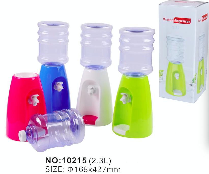 Mini Water Dispenser 2.3l By Yuda Philippines.