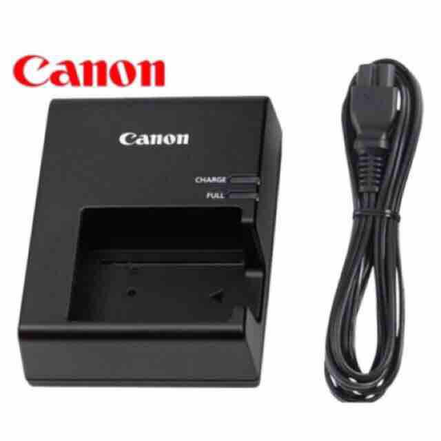For Canon Eos 450d 500d 1000d Camera Battery Lp-e5 Charger Superior Quality In