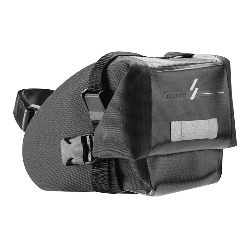 Bảng giá Bicycle Bag Bicycle Frame Triple-cornered Outdoor Bike Bags Mtb Pouch Seat Trunk Pack